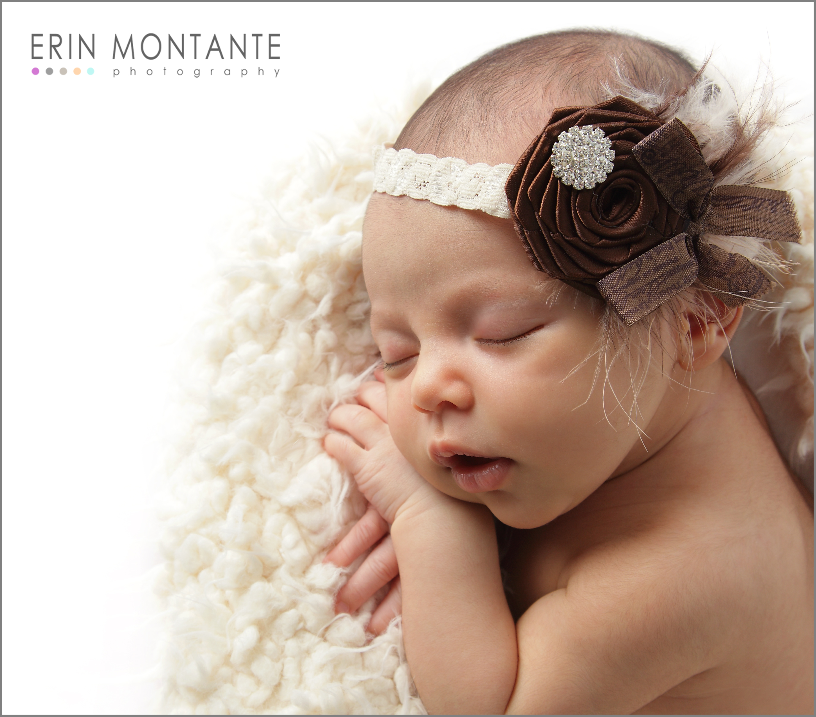 erin montante photography dallas newborn photographer