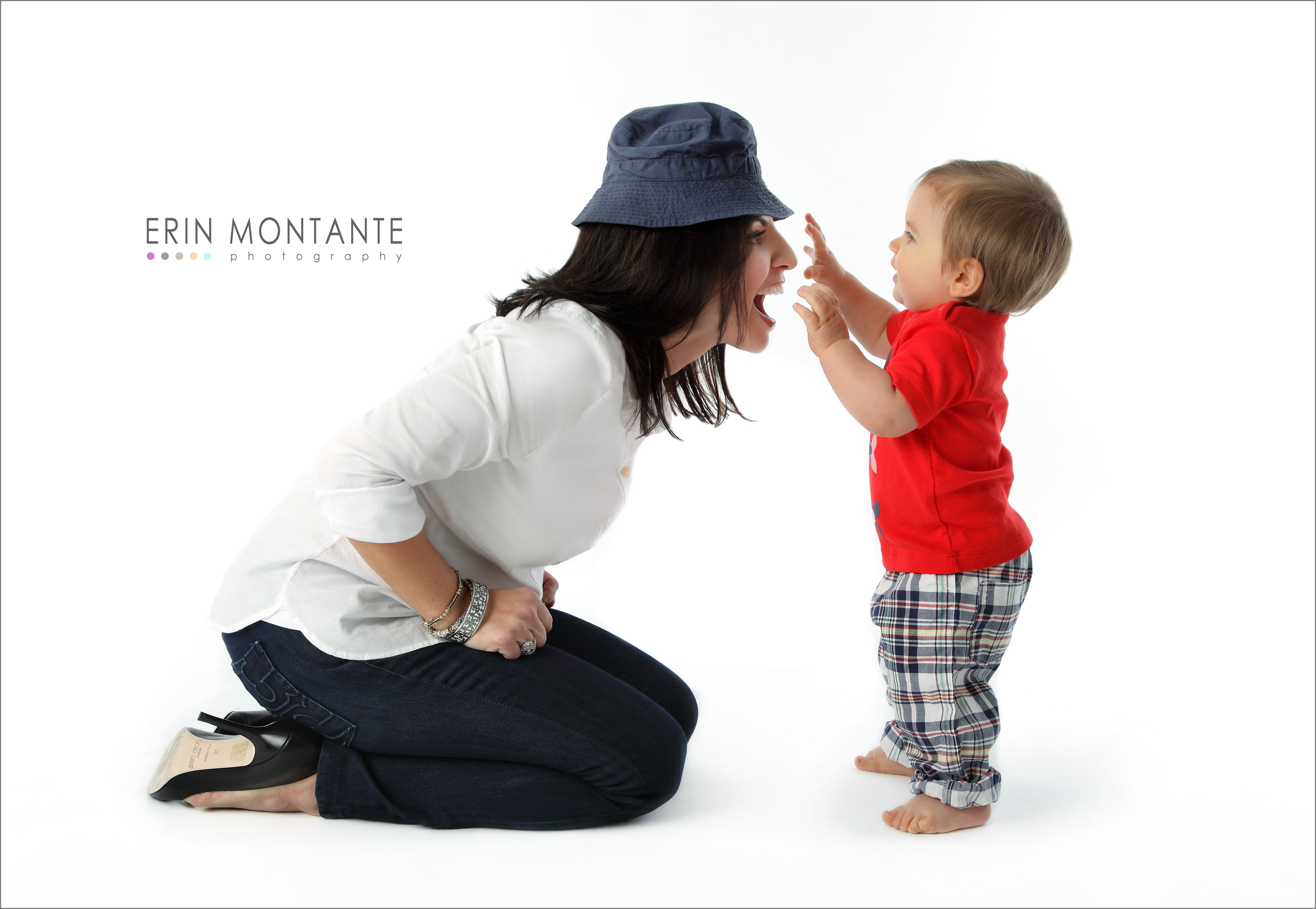 erin montante photography dallas baby photographer